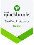 QuickBooks Certified Professional